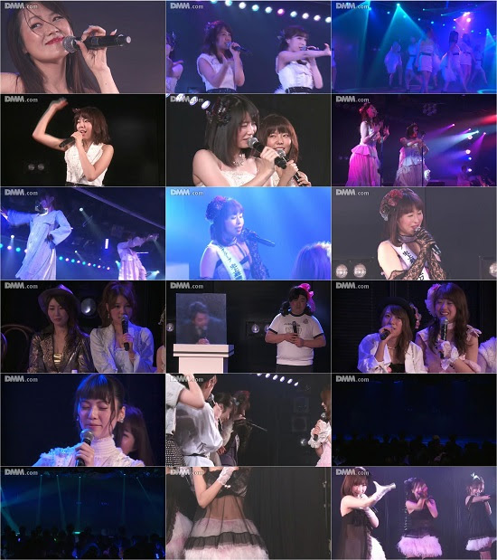 (LIVE)(公演) AKB48 高橋みなみプロデュース公演 「Saturday Night公演」 150227