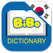 English Korean Dictionary Offline Android APK Download Free By Bibo Learn English