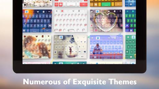 Keyboard screenshot 15