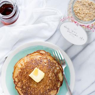 Whole Grain Pancake Mix.