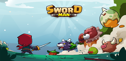 Sword Man - Monster Hunter APK