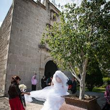 Wedding photographer Eric Sanchez (sanchez). Photo of 20.01.2014