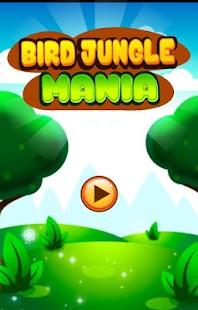 Bird Jungle Mania - náhled