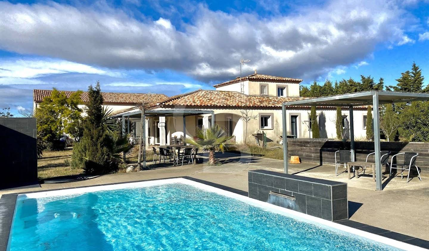 House with terrace Aigues-Mortes