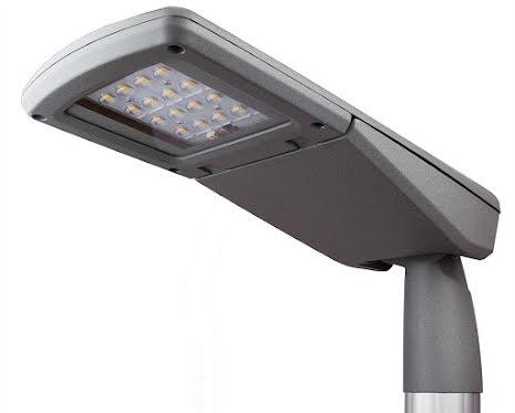 Xerolight Bright 4 Gatubelysning 40W