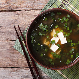 Cooking With Miso Recipes