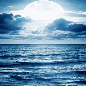Ocean Sunset Live Wallpaper apk