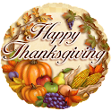 Happy Thanksgiving Day Quotes icon