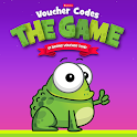 Voucher Codes: The Game icon