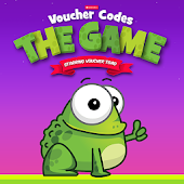 Voucher Codes: The Game