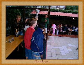 Photo: Sagra 2005 - Si premiano le Squadre - Foto 21 di 26