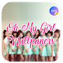 Oh My Girl Wallpapers KPOP APK icon