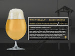 Gunwhale Ales Whip Belly - Blood Orange
