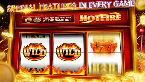 MY 777 SLOTS -  Best Casino Game & Slot Machines 1.0.5 screenshots 2