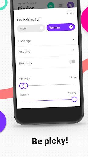 Hily Dating: Chat, Match & Meet Singles 2.8.4.1 screenshots 7