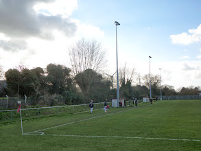 Photo: 22/02/14 v Whyteleafe (Southern Counties East Football League) 1-3 - contributed by Pete Collins