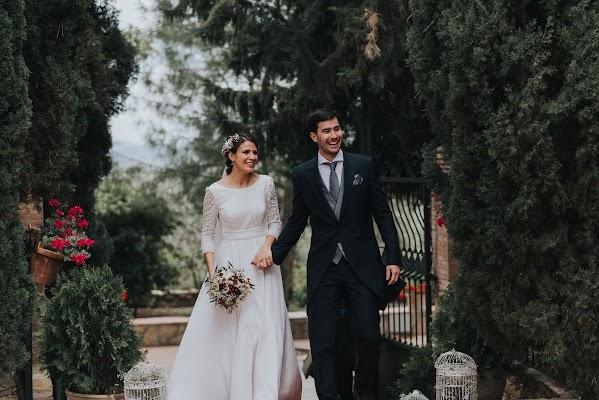 Fotógrafo de bodas Alberto Quero Molina (albertoquero). Foto del 16.05.2017