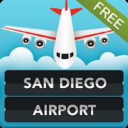 FLIGHTS San Diego Airport