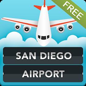 San Diego Airport: Flight Information