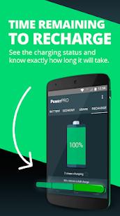 PowerPRO - Battery Saver- screenshot thumbnail