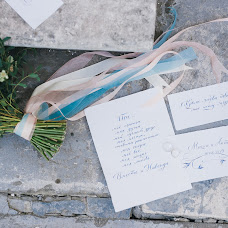 Wedding photographer Polina Zakharenko (polinazakharenko). Photo of 23.06.2018