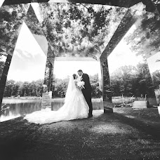 Wedding photographer Stanislav Grosolov (Grosolov). Photo of 11.06.2018