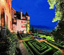 Photo: Château de Chardonne