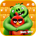 Angry Birds 2 Keyboard icon