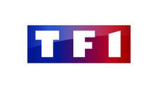 tf1 logotipo