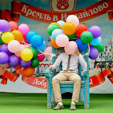 Wedding photographer Aleksey Klychnikov (uberzorg). Photo of 03.09.2013