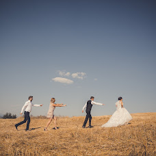 Wedding photographer Stanislav Stratiev (stratiev). Photo of 16.09.2017