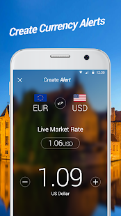 Find Exchange Live Currency Rates Converter- screenshot thumbnail