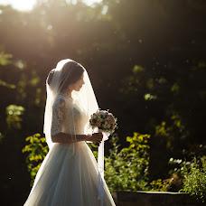 Wedding photographer Viktoriya Brovkina (viktoriabrovkina). Photo of 20.09.2016