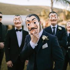 Fotografo di matrimoni Luigi Reccia (luigireccia). Foto del 20.05.2019