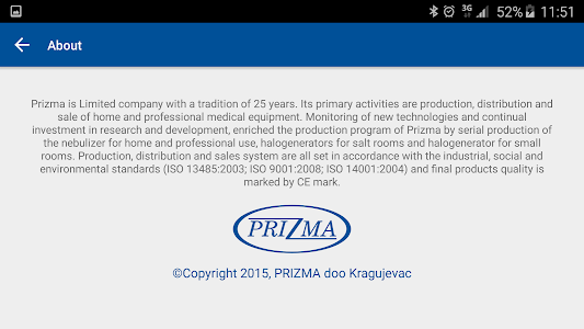 Prizma Link screenshot 3
