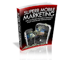 Mobile Marketing Ebook icon