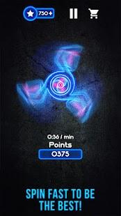 Best Fidget Spinner Game Ever - náhled
