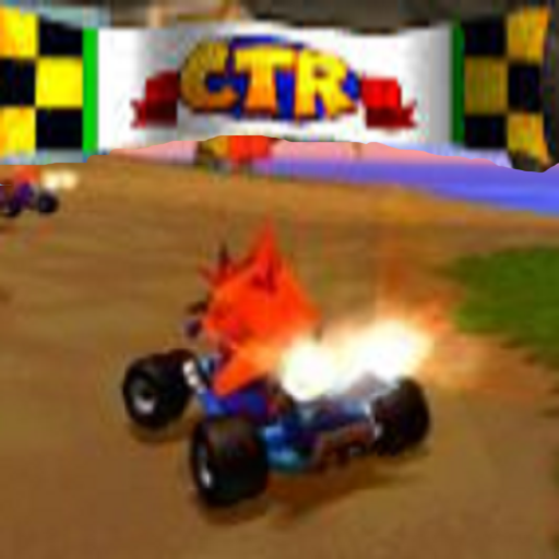 New Crash Team Racing Hint