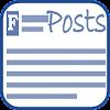 منشورات Posts APK