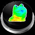 MLG Frog Meme Button icon