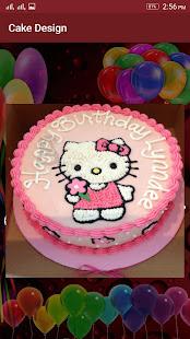 Super Birthday Cakes Designs Round Cakes For Pc Windows 7 8 10 Funny Birthday Cards Online Hendilapandamsfinfo