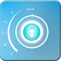 Flashlight - LED Torch Pro icon