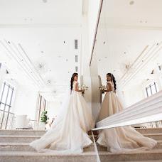 Esküvői fotós Olga Khayceva (Khaitceva). Készítés ideje: 06.08.2018