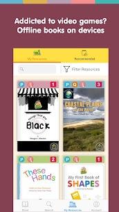 Smart Kidz Club Premium App: Books for Kids 3
