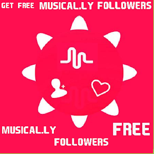 Get Musically Likes and Followers for PC