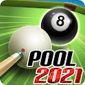 Pool 2021 icon