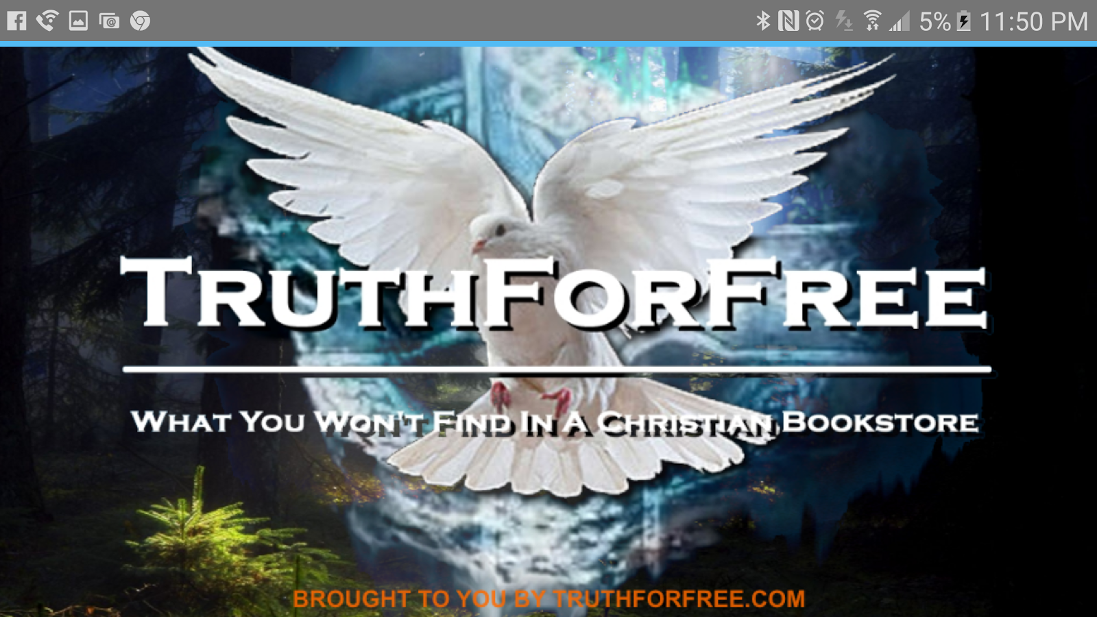 TruthForFree 3.0- screenshot