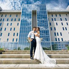 Wedding photographer Sergey Grishin (Suhr). Photo of 22.02.2018