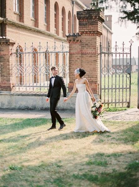 Свадебный фотограф Юлия Ошерова (JuliOsher). Фотография от 13.03.2017
