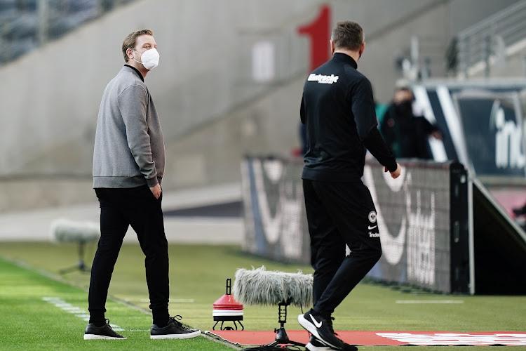 Thomas Kohfeldt limogé par le Werder Brême, Thomas Schaaf présent pour le match couperet